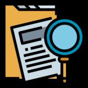 Icon Audit Qualität- und Managementsystem